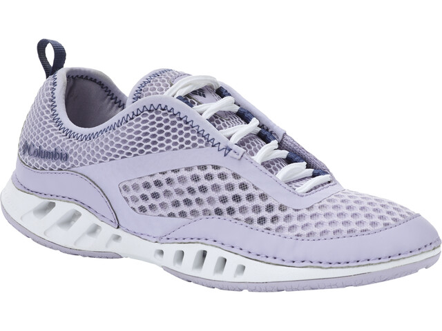 Columbia Drainmaker 3D Zapatillas Mujer, soft violet/eve